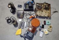 家電製品類